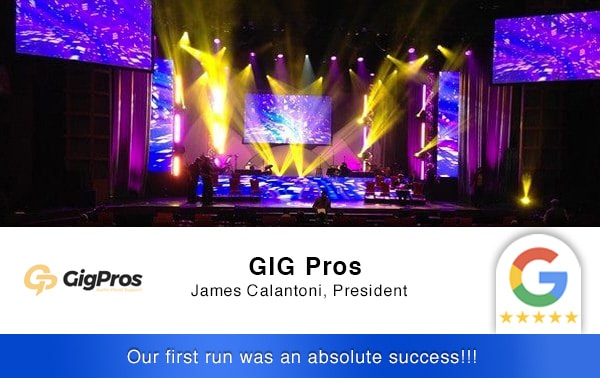4-Review GigPros