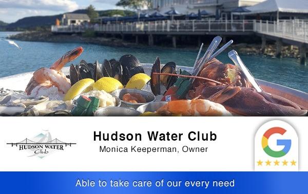 4-Review Hudson