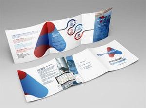 Agency Smart Branding Brochure