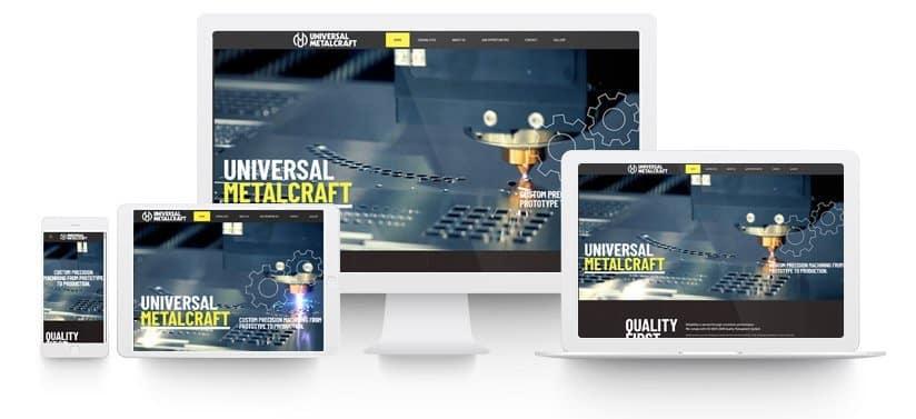 All_Screen UMC