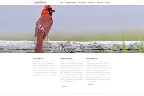 Featured Cardinal