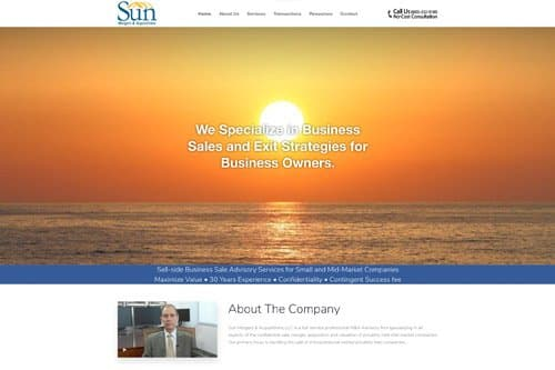 Featured Image Sun