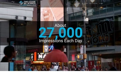 Featured Image Times Sq