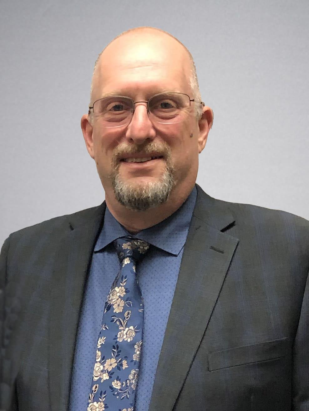 Jeffrey Hecht