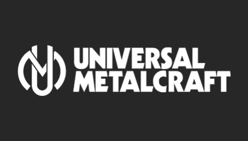 LOGO-Universal Metalcraft