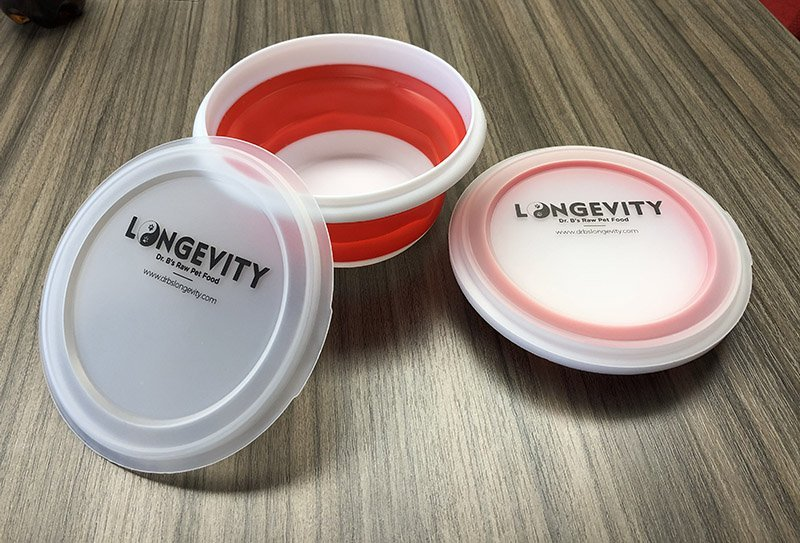 Longevity bowls