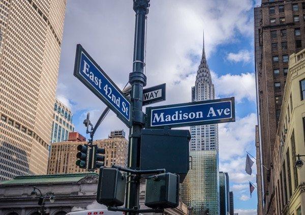 Madison-Ave