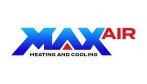 MaxAir-Logo