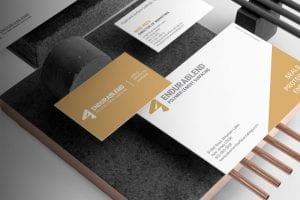 Endurablend branding