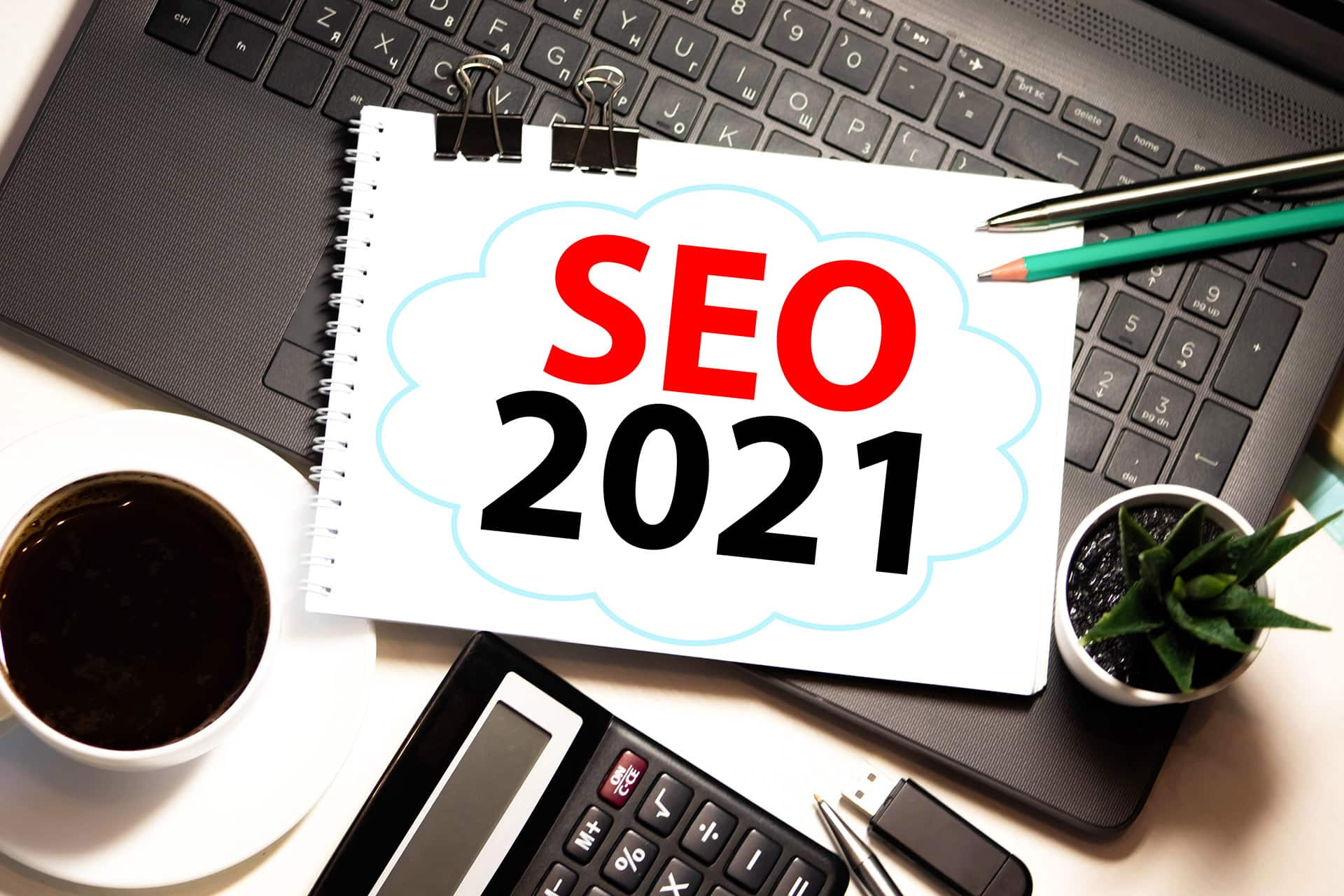 SEO Services in 2021