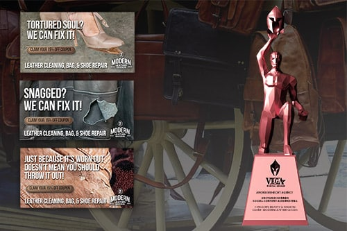 Vega Award Image