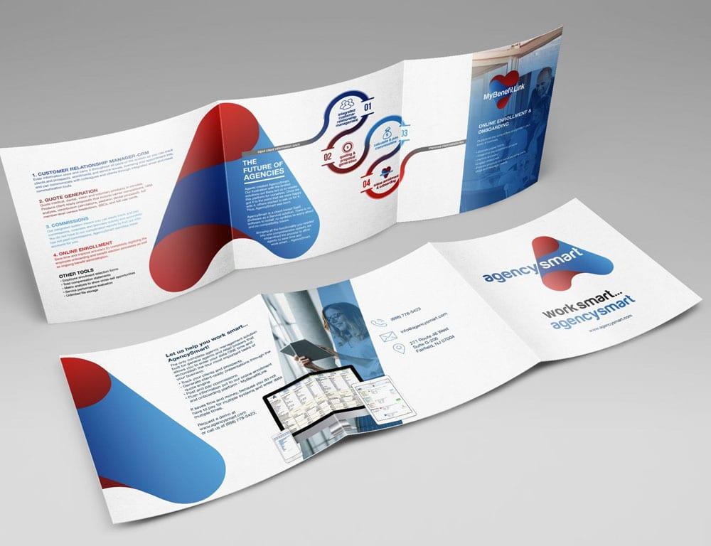 Agency Smart Brochure