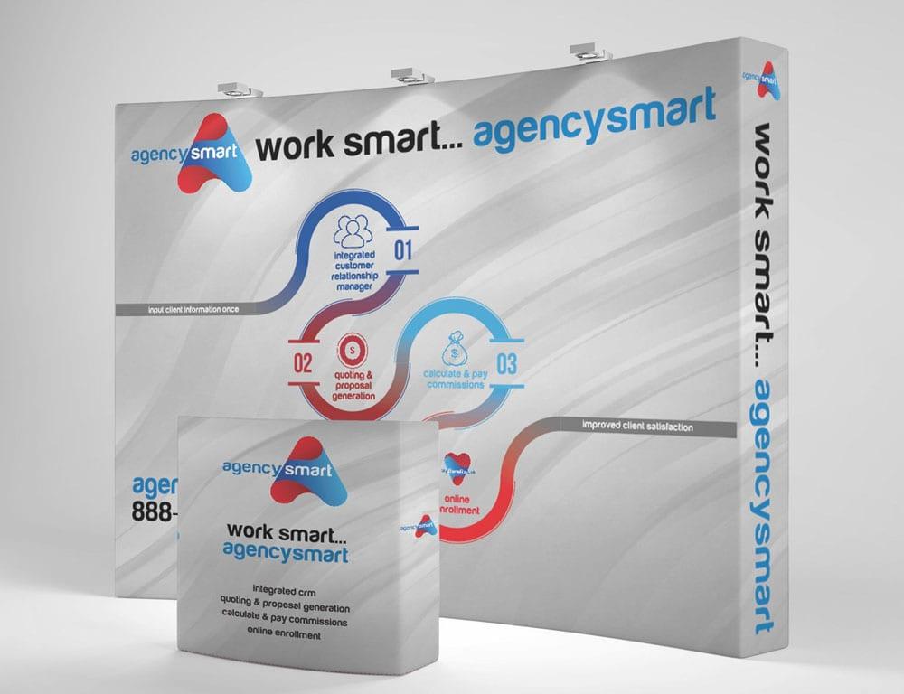 Agency Smart Display
