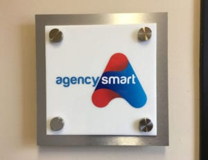 Agency Smart Sign