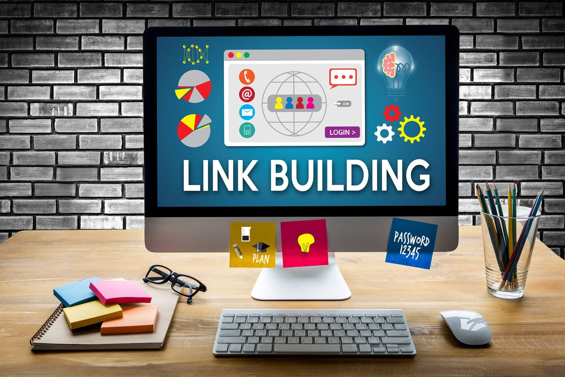 The SEO Behind Each Page Link: An Introductory Guide to Link Building